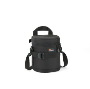 Lowepro 11 x 14cm objectif Case – Black
