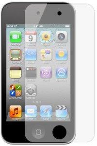 Membrane 3 x Film de Protection écran compatibles avec Apple iPod Touch 4 4G 4e Generation (8Gb 16Gb 32Gb) – Ultra Clair