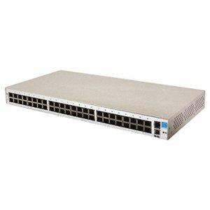 PHIHONG poe370u-480–24N Adaptateur et injecteur PoE–Adaptateur/Injecteur PoE (10/100/1000Base-T, 15.4V, 228x 438x 44,5mm, 4,08kg)