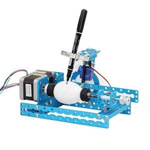 PhilMat Makeblock mdrawbot kit de bricolage avec le laser bluetooth robot de graveur