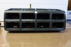 Rs507 8 Slot Battery Chgr Kit