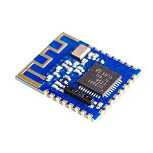 SaraHew74 Fit JDY-08 Bluetooth 4.0 CC2541 Module Maître-Esclave Commutation Centrale Sans Fil Pour Airsync iBeacon Arduino Uart Émetteur-Récepteur DIY