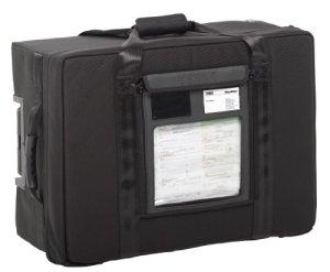 Tenba 634-126 Valise à roulettes Taille XL
