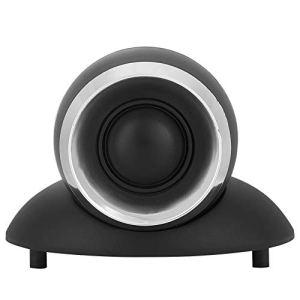 Topiky Haut-Parleur Audio à Haut-Parleur à Haut-Parleur à diaphragme à diaphragme 35W 25MM pour la Compensation Haute fréquence des Haut-parleurs Large Bande