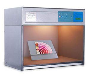 Cgoldenwall America Couleur Standard Placard assorti 6sources de lumière: D65Tl84UV F CWF U30Taille: 715463cm personnalisable Couleur alertes