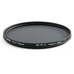 Hoya Pro1D PLCPD55 Filtre Polarisant Circulaire Ø 55.0 mm