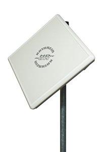 Kathrein 20010032 Antenne Satellite Blanc