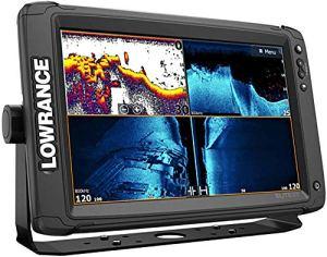 Lowrance Eco/GPS Elite 7 Ti 2 Con TRASD. HDI