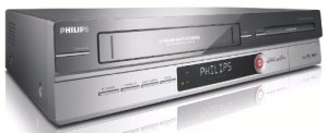 Philips DVDR3510V/31 Lecteur / Enregistreur DVD / Magnétoscope I-Link Port USB