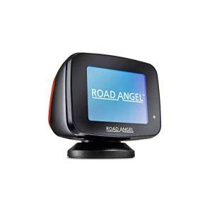 Road Angel Pure détecteur de Camera, Noir