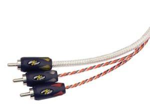 Stinger sPI9317 pRO3 series câble rCA audio/vidéo – 5 m