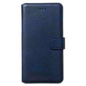 Tosim Coque Vivo Y15/Y17/Y12/U10/Y3, Portefeuille Étui en Cuir Synthétique Fonction Stand Case Housse Folio à Rabat Compatible avec Vivo Y15 – TOYYO080903 Bleu