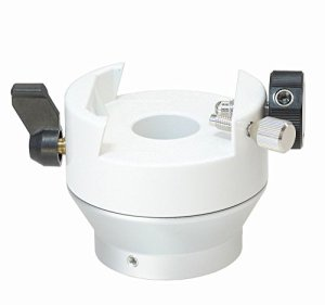 Vixen Optics Polarie Accessoires Bloc de Montage Polarie Multi Bloc de Montage, Blanc (35522Câble Audio)