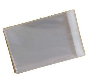 A3–cellophane Artiste écran Sacs hermétiques pour Taille 305mm x 420mm + rabat de 30mm–40Micron, Pack of 200