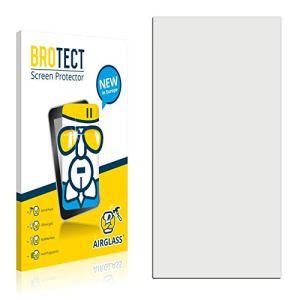 BROTECT Premium AirGlass Film de Protection en Verre pour FiiO M11 Pro (extrêmement résistant, Ultra-Fin, Haute Transparence, revêtement Anti-Traces de Doigts, Application sans Bulles d'air)