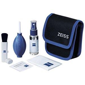 Carl Zeiss Kit de Nettoyage pour lentilles de Contact