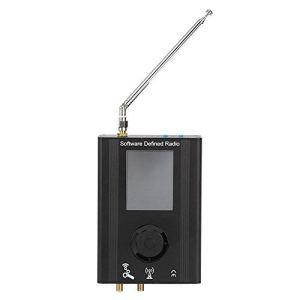 Équipement de radio jambon radio défini par logiciel de carte de développement SDR 1MHz-6GHz léger