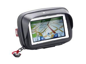 Givi S954B Sécurité et Assistance en Cas de Panne Porte-Navigateur pour Smartphone