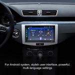 Hlyjoon 7 pouces FY6503 pour Android Car MP5 Audio Video Player Bluetooth Hands-Free Navigator Fit Pour Android 4.0-7.0 système