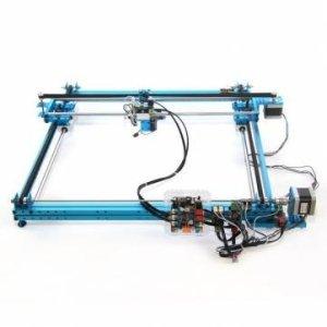 Kit de robot de xy-conspirateur de makeblock v2.0 tirant la peinture du robot