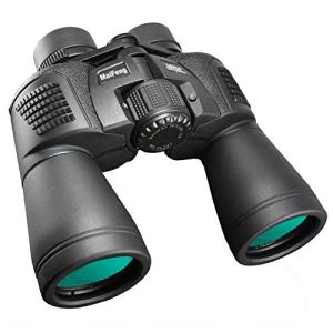 Military HD 40×22 Binoculars High Quilaty Professional Hunting Low Night Vision Telescope Zoom Vision (DT20X50MF)