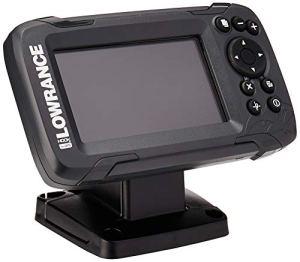 Sondeur GPS Lowrance Hook2-4x