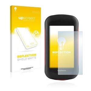 upscreen Protection Ecran Anti-Reflet Compatible avec Garmin Montana 680 Film Protection Mat