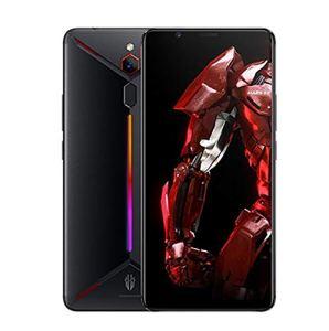 ZTE Nubia Red Magic Mars 6.0 inch 8+128GB Dual SIM Game Phone Snapdragon 845 Octa-Core Android 9.0 Fingerprint Smartphone