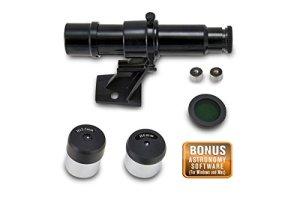 Celestron 94306 PowerSeeker Kit accessoires Télescope