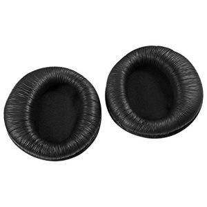 Coussinets d'oreille de remplacement pour Sony MDR-RF970R 960R RF925R RF860F RF985R, Coussinets d'oreille Coussin Cache-oreille avec cache à mémoire