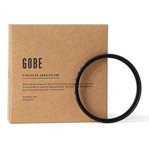Gobe – Filtre UV pour Objectif 52 mm (1Peak)