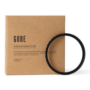 Gobe – Filtre UV pour Objectif 67 mm (1Peak)