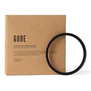 Gobe – Filtre UV pour Objectif 72 mm (1Peak)