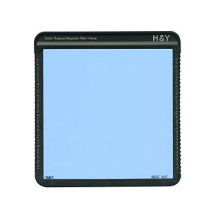 H&Y K-Series HD MRC Filtre PureNight 100 x 100 mm