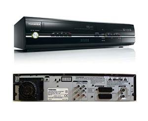 Toshiba RDXV48 Combinaison DVD et enregistreur VHS 160 Go