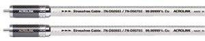acrolink Câble RCA (1.0m · Paire) acrolink 7N-d5050–3/1.0r