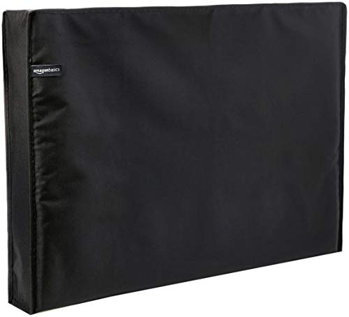 AmazonBasics Housse de télévision d'extérieur – 102 – 107 cm