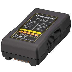 BRESSER BR-RL160S Accumulateur V-Lock 160Wh 11.0Ah, 14.8V