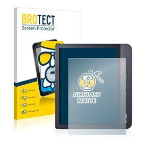 brotect Anti-Reflet Protection Ecran Verre Compatible avec Kobo Libra H2O – Film Protecteur Vitre 9H, Mat