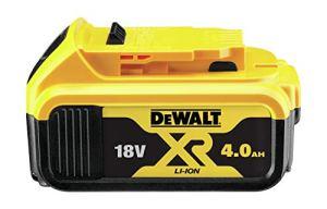 Dewalt batterie Dewalt dcb182 li-ion 18 v 4,0 ah