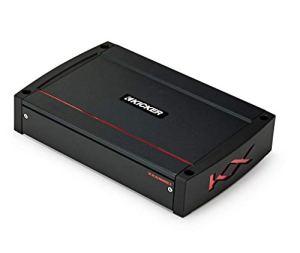 Kicker Classe D Mono Amplificateur KXA2400.1