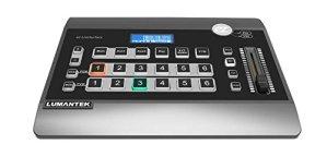 Lumantek Ez-Pro VS6émetteur HD-SDI Switcher fabriqué en Corée équipement de diffusion