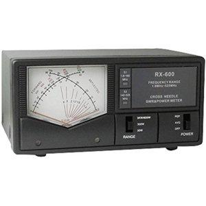 MAAS Elektronik Mesureur dondes RX-600 1198