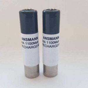 Otech Batterie Casque sans Fil pour Philips SBC HB550 S