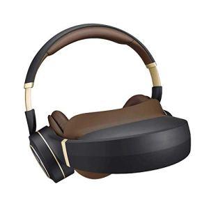 SCKL 3D VR Lunettes De Réalité Virtuelle VR Casque Casque (Micro HDMI, Micro-USB)