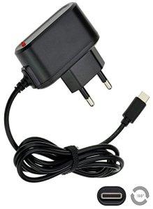 Favory-Shop Câble de chargement et d'alimentation compatible avec Cubot Note 20 | USB-C Type-C USB 3.0 SuperSpeed (2 ampères chargeur rapide)