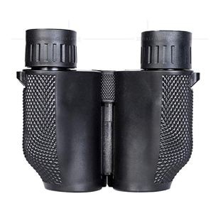 FENGTING Jumelles télescope Portable Haute Waterproof Binocular Telescope Concert portatif monoculaire Voyage