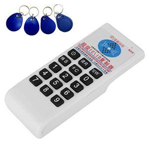 Mavis Laven Lecteur de Carte RFID, Copieur Duplicateur Enregistreur Graveur Carte IC/ID Fréquence 125Khz 13.56MHZ