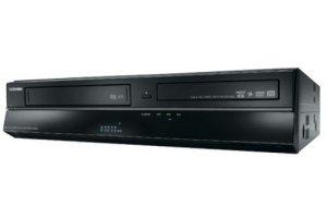 Toshiba RDXV60 Enregistreur DVD Noir – Lecteurs DVD/Blu-Ray (DivX, MP3, DVD+R,DVD+RW,DVD-R,DVD-RAM,DVD-RW, 1 disques, 48 W, 0,93 W)