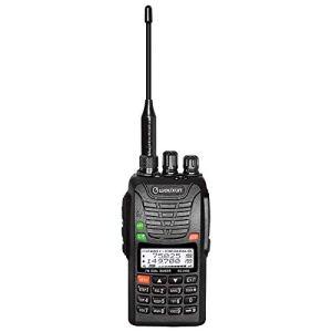 Wouxun KG-UV6D Dual Band Radio 2m/4m VHF/LVHF